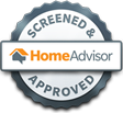Screened and Approved Roofing Contractor